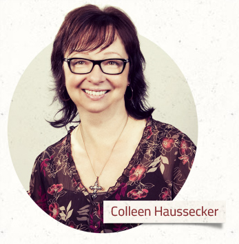 Colleen Haussecker