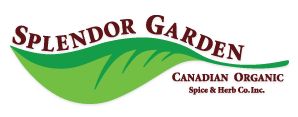 Splendor Garden Logo