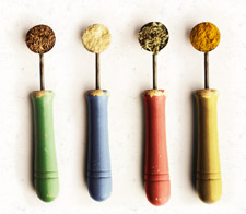 Organic Spices and Herbs