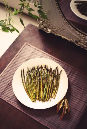 Splendor Garden Sweet&Salty Asparagus