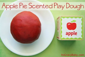Apple-Pie-Scented-Play-Dough-12