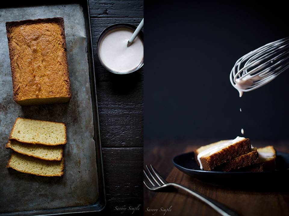 garam masala yogurt cake by savorysimple