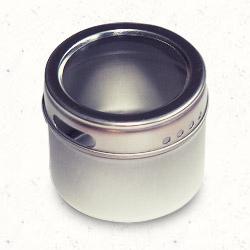 Shaker Spice Tin