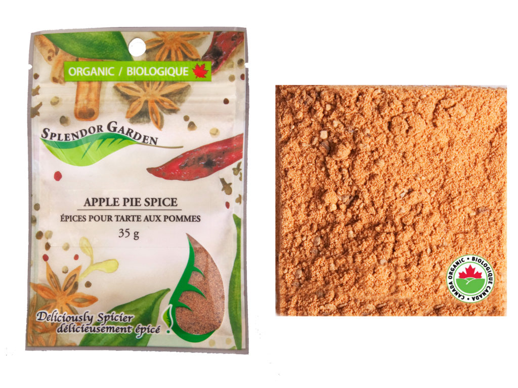 Apple Pie Spice